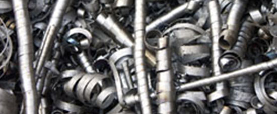 Ferrous Metals Recycling