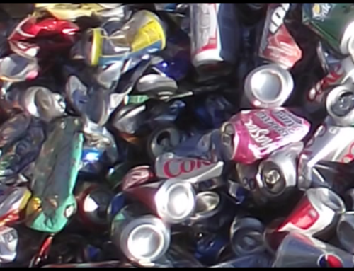How to Recycle Cans