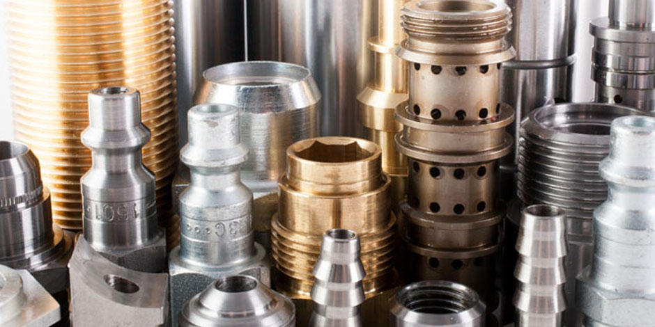 Machine Shop Brass Recycling Services