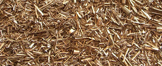 Birmingham Recycle USA, Inc. Providing Brass Turnings Recycling Services