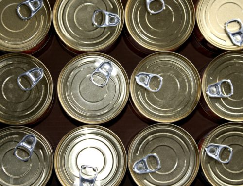 History of Tin Food Cans