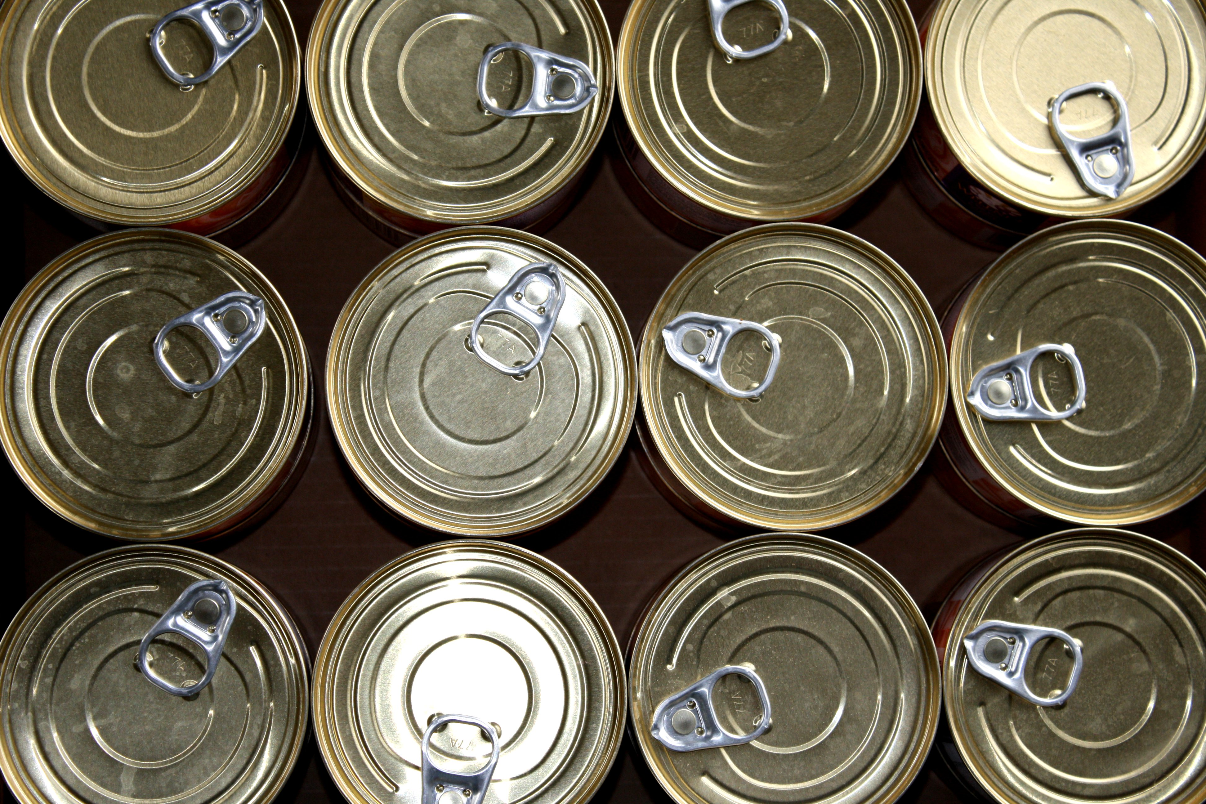 How many aluminum cans equal 1 pound? | Recycle USA, Inc