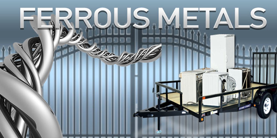 Ferrous Metals Recycle Usa Inc