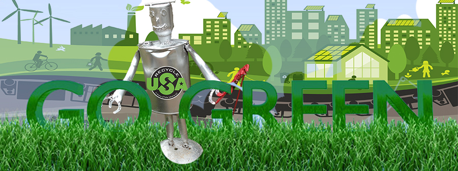 Metals Recycling Facts   Recycle USA, Inc