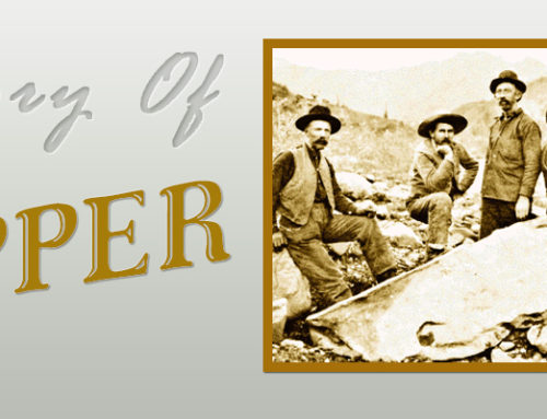 History of Copper