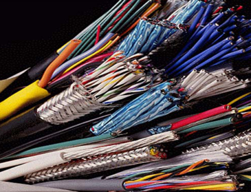 Telecommunication Wire