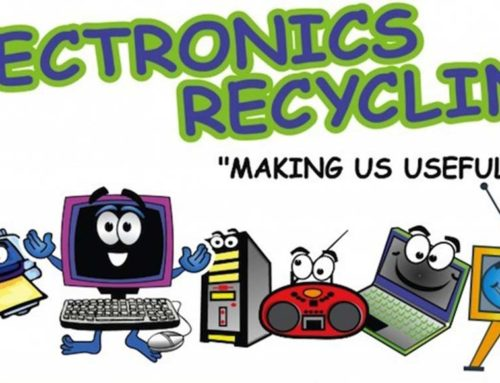 How kids can help solve the e-waste problem