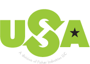 Recycle USA, Inc. Logo