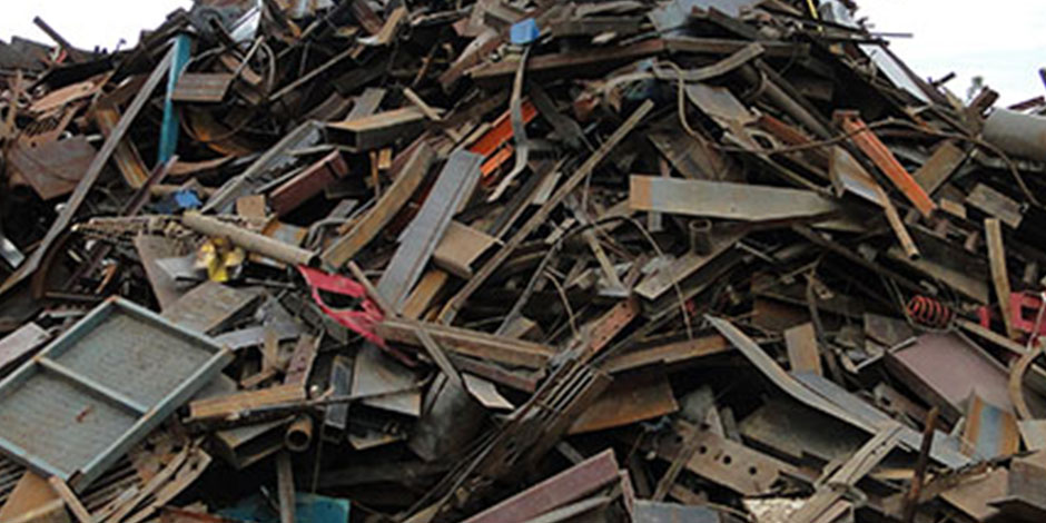 Birmingham Recycle USA, Inc. Providing Miscellaneous Metal Recycling Services