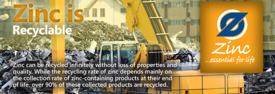 Birmingham Recycle USA, Inc. Providing Zinc Recycling Services