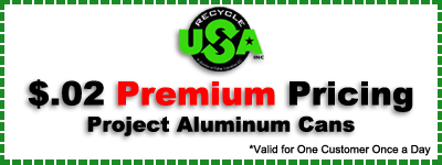 Recycle USA, Inc. Make Money Recycling