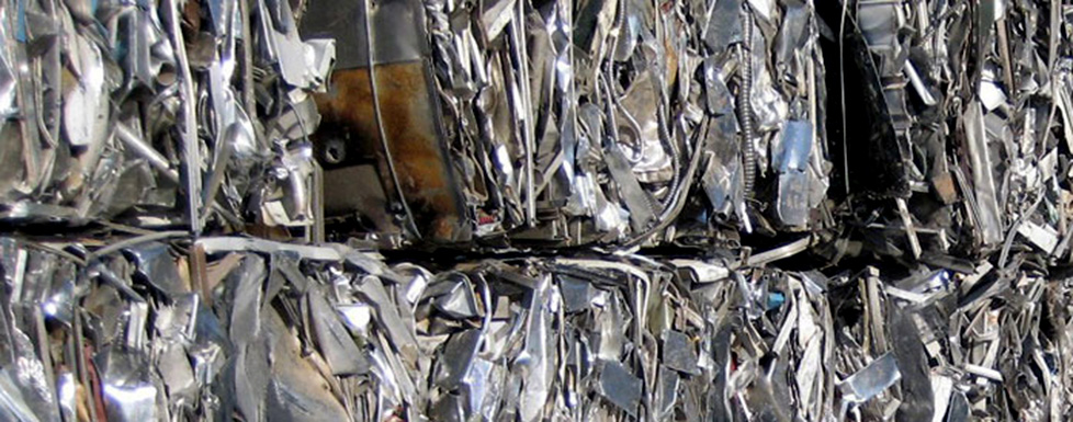 Birmingham S Recycle Usa Inc Providing Aluminum Sheet